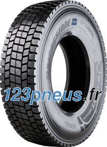 Bridgestone R-Drive 001 ( 315/80 R22.5 156/150L Double inscription 315/80R22.5 154/150M )