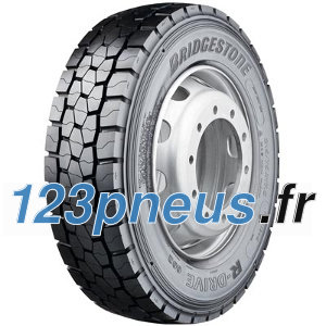 Bridgestone R-Drive 002 ( 205/75 R17.5 124/122M )