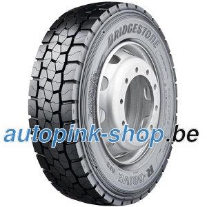 Bridgestone R-Drive 002