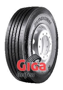 Bridgestone R Steer 001 Evo+