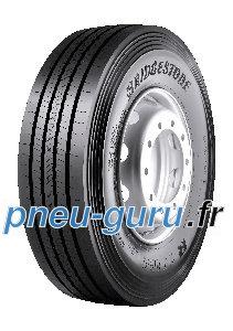 Bridgestone R-Steer 001 EVO+
