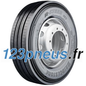 Bridgestone R-Steer 002 ( 315/80 R22.5 156/150L Double marquage 154/150M )