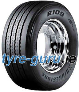 Bridgestone R 109 Ecopia