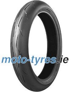 Bridgestone   R10 F Evo Type 2