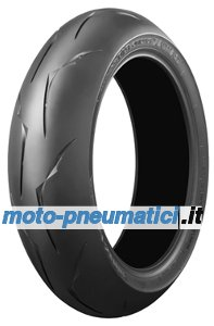 Bridgestone R10 R Evo Type 2