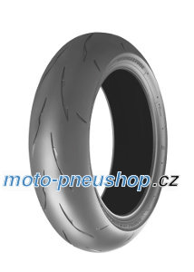 Bridgestone R 11 R ( 140/70 R17 TL 66H zadní kolo, M/C, Mischung médium )