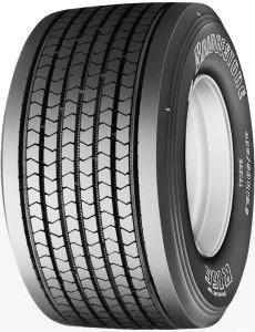 Bridgestone R 166 II ( 435 50 R19.5 160J )