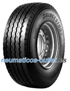 Bridgestone R 168 385/55 R22.5 160K doble marcado 158L