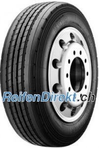 Bridgestone R 173 Greatec
