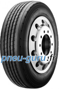 Bridgestone R 173 Greatec pneu