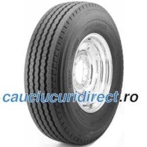 Bridgestone R 187 Set ( 7.50 R15 135/133J 16PR SET - Reifen mit Schlauch )