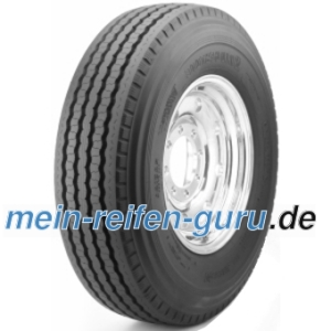 R 187 Set ( 7.50 R15 135/133J 16PR SET - Reifen mit Schlauch )
