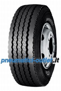 Bridgestone R 192 City
