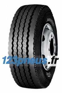 Bridgestone R 192 City ( 295/80 R22.5 152J Double inscription 295/80R22.5 154E )