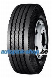 Bridgestone R 192 City