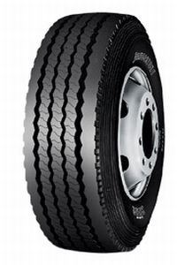 R 192 City Double inscription 305/70R19.5 151E