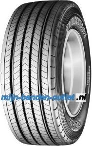 Bridgestone R 227 205/75 R17.5 124/122M