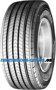 Bridgestone R 227 ( 265/70 R19.5 140/138M )
