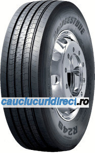 Bridgestone R 249 Ecopia ( 385/55 R22.5 160K 20PR Marcare dubla 158L )