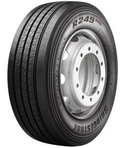 Bridgestone R 249 Evo