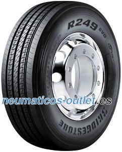 Bridgestone R 249 Evo Ecopia