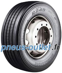 pneu poids lourd bridgestone pneus pas cher. Black Bedroom Furniture Sets. Home Design Ideas