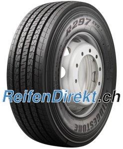 Bridgestone R297 Evo
