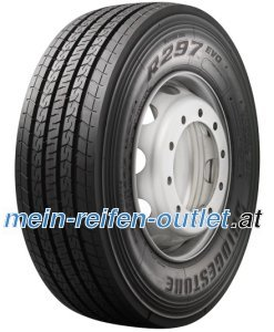 Bridgestone R 297 Evo