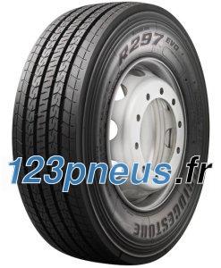 Bridgestone R 297 Evo ( 315/70 R22.5 156/150L Double marquage 154/150M )