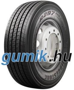 Bridgestone R 297 Evo ( 315/70 R22.5 156/150L duplafelismerés 154/150M )