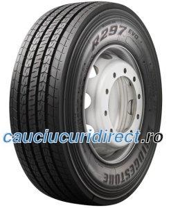 Bridgestone R 297 Evo ( 315/70 R22.5 156/150L Marcare dubla 154/150M )