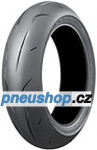 Bridgestone RS 10 R Racing Street ( 180/55 ZR17 TL (73W) zadní kolo, M/C )