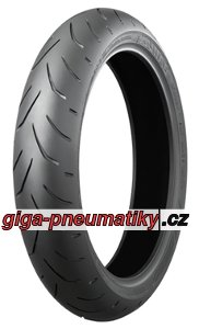 Bridgestone S 20 F Evo ( 120/70 ZR17 TL (58W) M/C, přední kolo )
