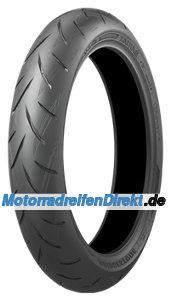 Bridgestone S 21 F