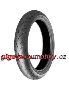 Bridgestone T 31 F ( 120/70 R17 TL (58W) M/C, Variante E, přední kolo )