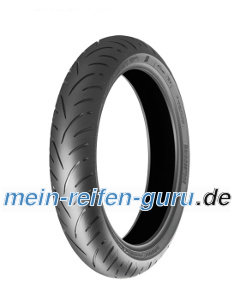 Bridgestone T 31 F