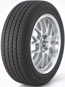 Bridgestone Turanza EL 400 RFT