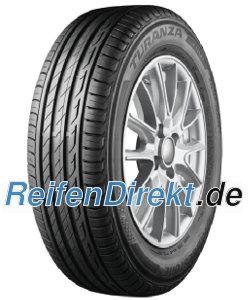 Bridgestone Turanza T001 Evo ( 195/45 R16 80V )