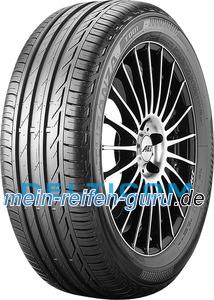 Bridgestone Turanza T001 RFT 225/45 R17 91W *, runflat