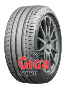 Bridgestone Turanza T002 pneu