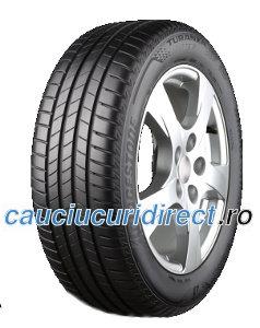 Bridgestone Turanza T005 ( 215/60 R17 100H XL cu protectie de janta (MFS) )