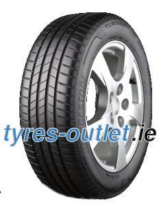 Bridgestone Turanza T005 265/35 R18 97Y XL with rim protection (MFS)