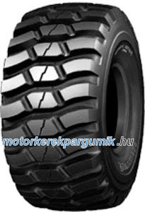 Bridgestone VLT