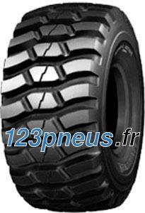 Bridgestone VLT ( 26.5 R25 202A2 TL Double marquage 193B )
