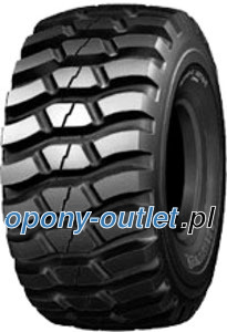 Bridgestone VLT 20.5 R25 186A2 TL podwójnie oznaczone 177B