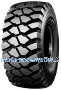 Bridgestone VLTS