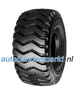 Bridgestone VRL
