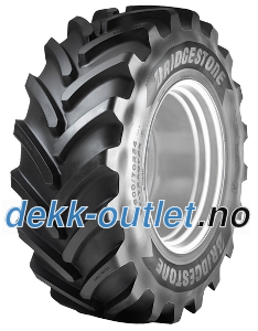 Bridgestone VT-Tractor