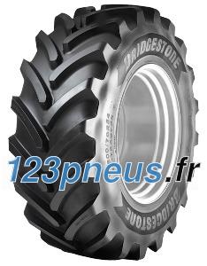 Bridgestone VT-Tractor ( 650/65 R42 170D TL Double marquage 167E )