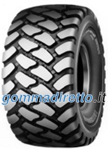 Bridgestone VTS